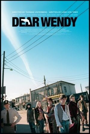 Dear Wendy poster
