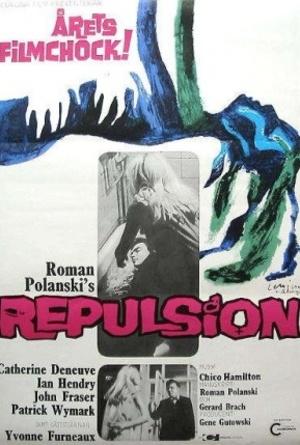 Repulsion poster