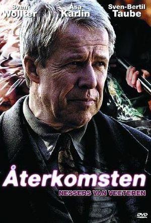Van Veeteren: Återkomsten poster