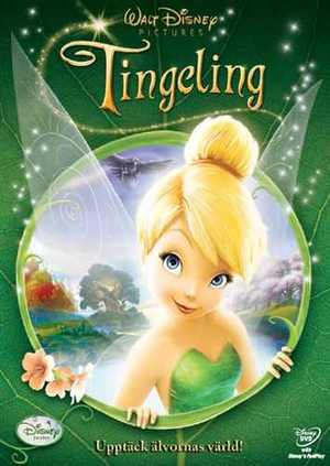 Tingeling poster