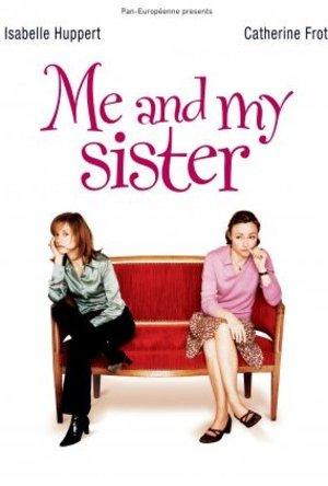 Jag och min syster poster
