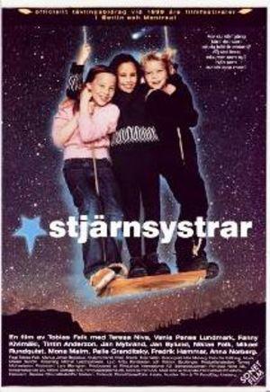 Stjärnsystrar poster