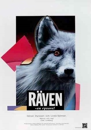 Räven poster