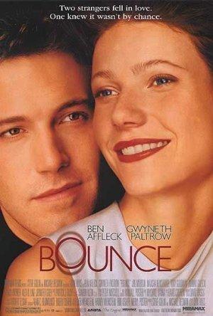 Bounce - Tillbaka till kärleken poster