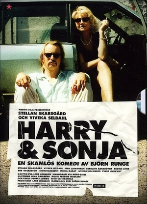 Harry & Sonja poster