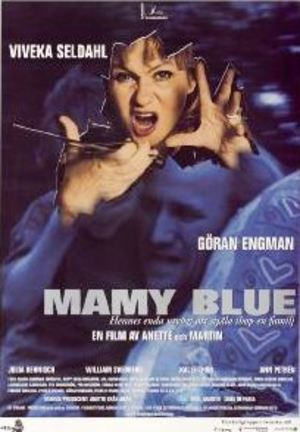 Mamy Blue poster