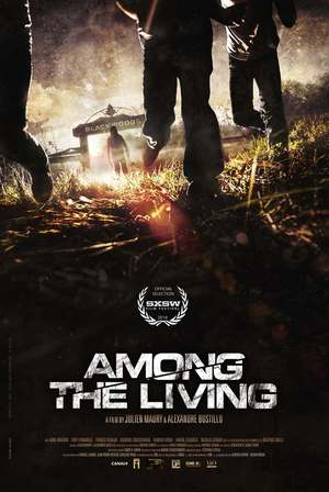 Among the Living poster