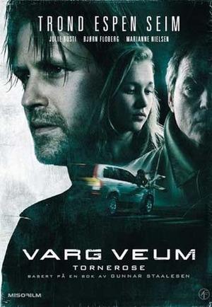 Varg Veum - Törnrosa poster