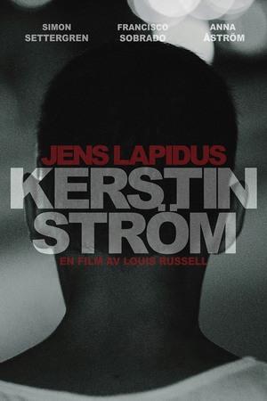 Kerstin Ström poster