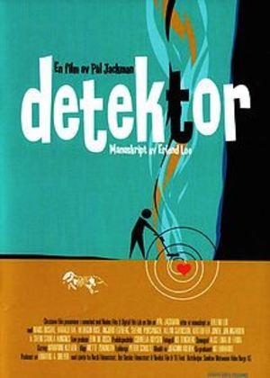 Detektor poster