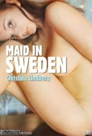 Maid in Sweden poster