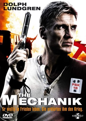 The Mechanik poster