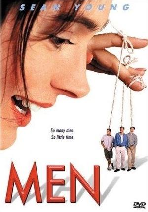 Men poster