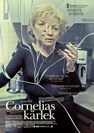 Cornelias kärlek poster