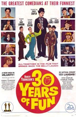 Chaplin & Co poster