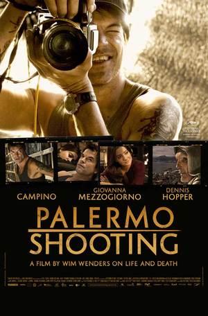 Palermo Shooting poster