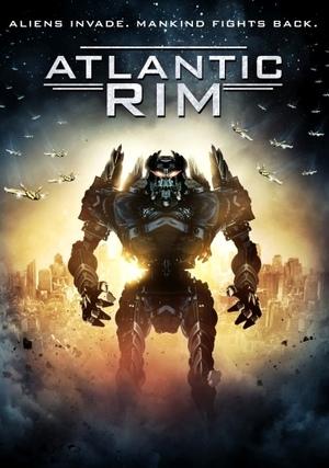 Atlantic Rim poster