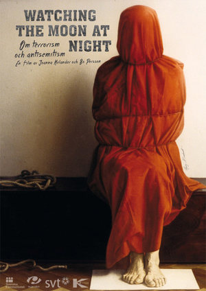 Watching the Moon at Night poster