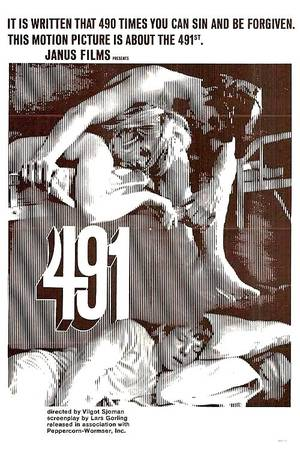 491 poster