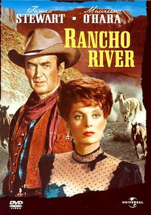 Rancho River poster