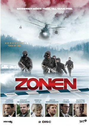 Zonen poster