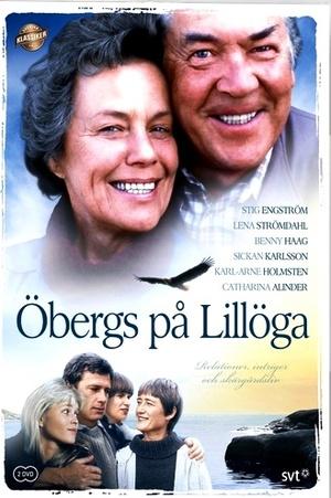 Öbergs på Lillöga poster