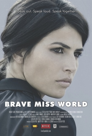 Brave Miss World poster