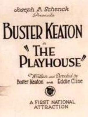 Teatern poster