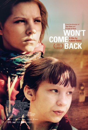 I Won't Come Back poster