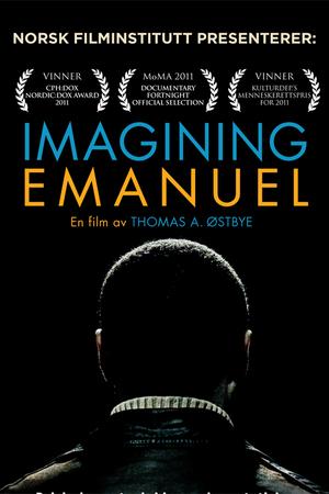Imagining Emanuel poster