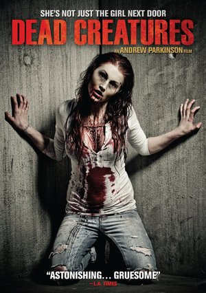 Dead Creatures poster