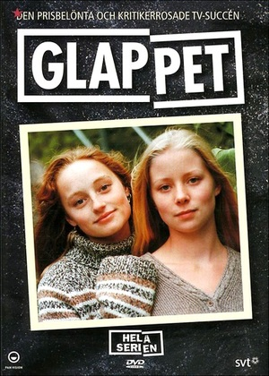 Glappet poster