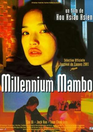 Millennium Mambo poster