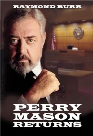 Perry Mason Returns poster
