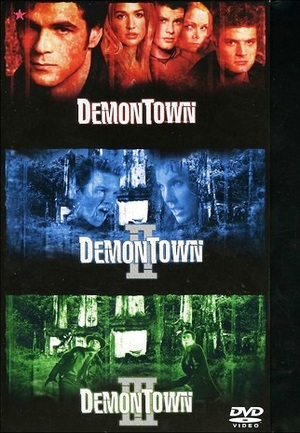 Demon Town poster