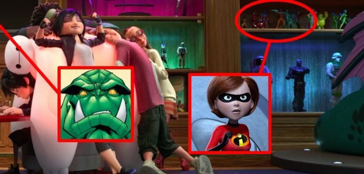 8 P 229 Sk 228 Gg I Big Hero 6 Moviezine
