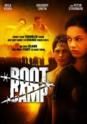 Boot Camp poster