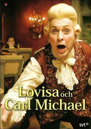 Lovisa och Carl Michael poster