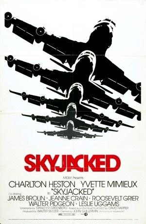 Flygplan kapat poster