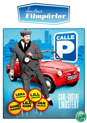 Calle P. poster
