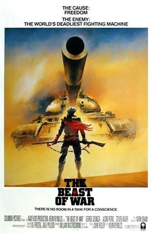 Odjuret poster