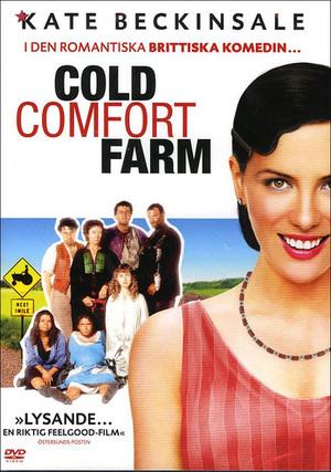 Nya vindar över Cold Comfort Farm poster