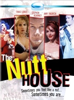 The Nutt House poster