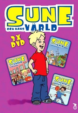 Sune och hans värld poster