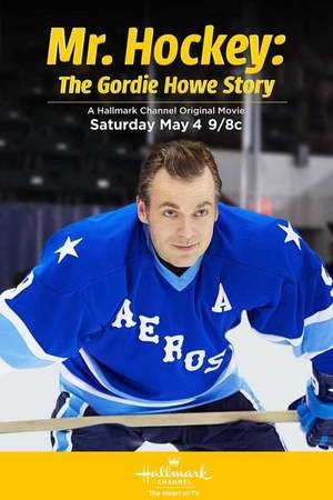 Mr Hockey: The Gordie Howe Story poster