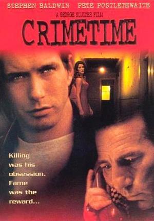 Crimetime poster