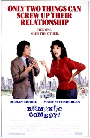Romantic Comedy poster