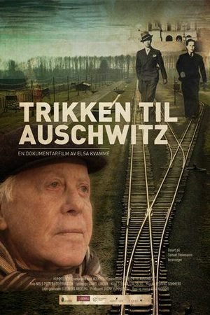 Trikken till Auschwitz poster