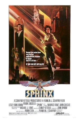Sfinx poster