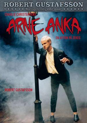 Arne Anka - En afton på Zekes poster